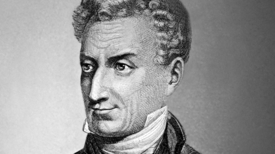 Klemens Fürst Metternich