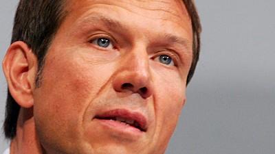 Telekom: Spitzelaffäre