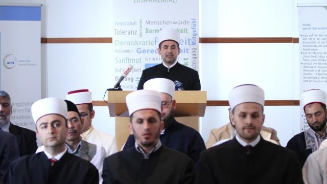 Islamischer Staat Gemeinsame Erklärung