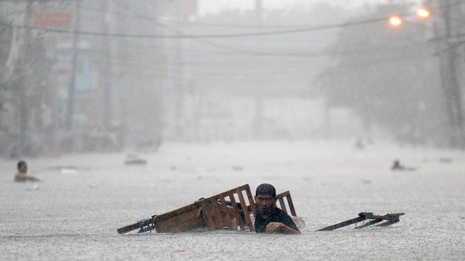 Klimawandel Weltbank-Bericht