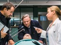 Tatort: Mord ist die beste Medizin; Tatort Mord ist die beste Medizin