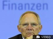 Schäuble; dpa