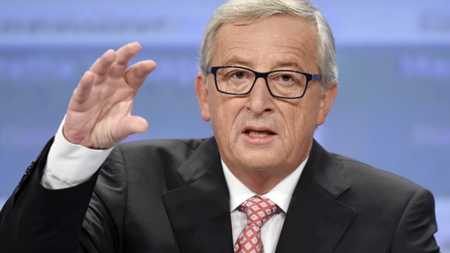 EU-Kommission Designierte EU-Kommissare