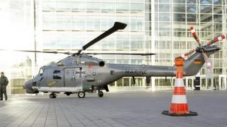 Maritime Sicherheitsmesse in Hamburg