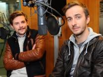 Radioeins startet âÄžDie große SonntagsshowâÄœ