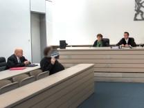 Prozessbeginn um Geiselnahme im Rathaus Ingolstadt