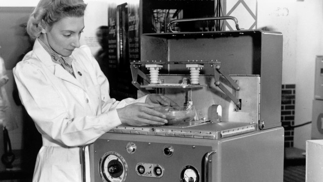 Early Microwave