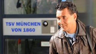 1860 München beurlaubt Cheftrainer Moniz