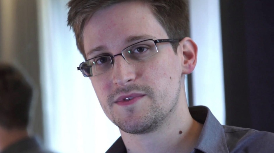 Edward Snowden bekommt Alternativen Nobelpreis