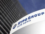 Hypo Group Alpe Adria, Foto: Reuters