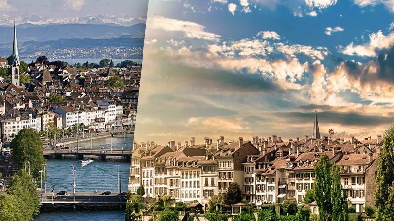 Zürich - Bern