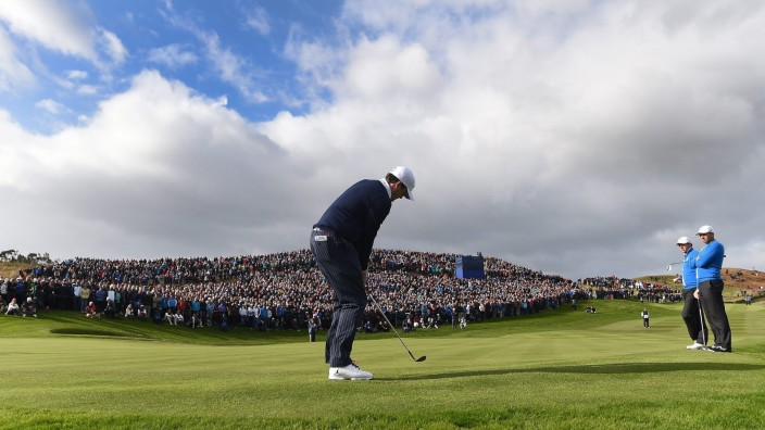 Ryder Cup 2014 in Gleneagles