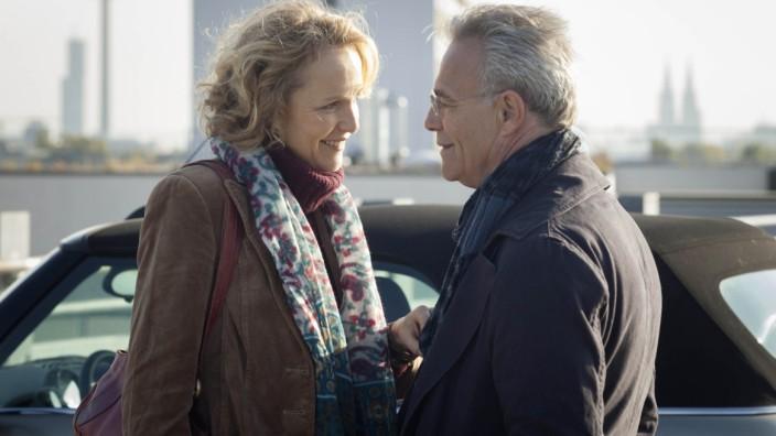 """Tatort: Wahre Liebe; """"Tatort: Köln"""""""