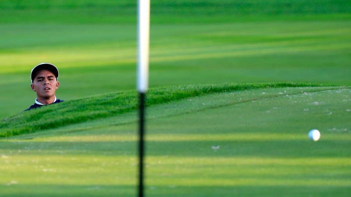 *** BETSPIX *** Morning Fourballs - 2014 Ryder Cup