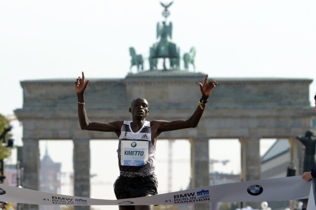 41. Berlin-Marathon