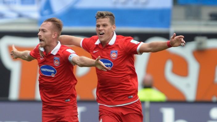 1. FC Heidenheim -  VfL Bochum