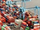 Deutschlands Exportmotor kommt wieder auf Touren (Bild)