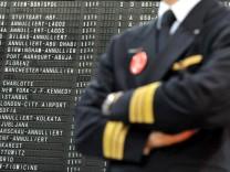 Jahresrückblick 2010 - Lufthansa Pilotenstreik