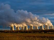 Gesetzesentwurf: Grüne wollen Pflicht zum Klimaschutz ins Grundgesetz aufnehmen