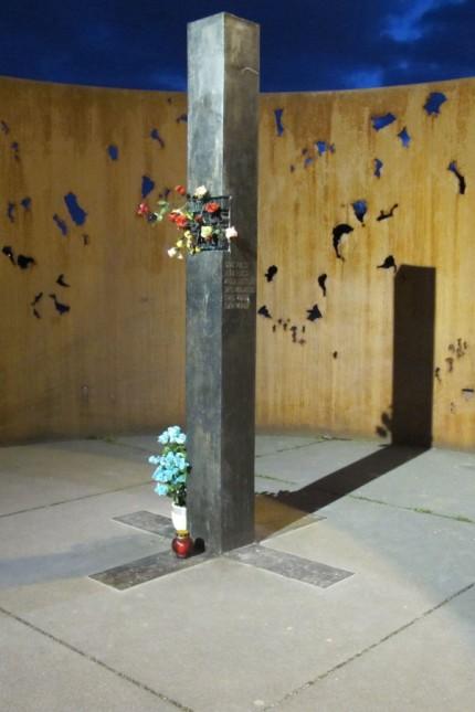 Denkmal Oktoberfest-Attentat