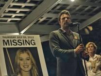 """Ben Affleck als verzweifelter Ehemann in """"Gone Girl"""""""