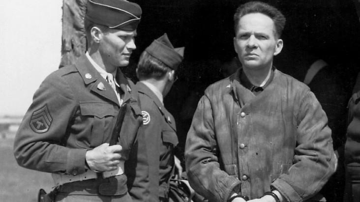 Rudolf Höß, 1946