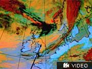 Aschewolke über Europa, Getty Images