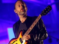 Thom Yorke, Atoms For Peace, Austin City Limits Music Festival