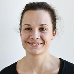Portrait  Martina Schories
