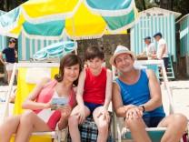 Kinostart - 'Der kleine Nick macht Ferien'