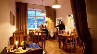 Kostprobe Le Refuge Neureutherstr. 8, Maxvorstadt
