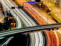 Studie zu Verkehr 2040