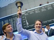 Börsengang Rocket Internet