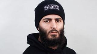 Islamischer Staat IS-Sympathisant aus Kempten