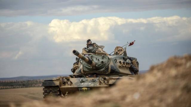 Islamischer Staat Kampf gegen IS