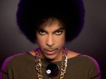 Prince 2014