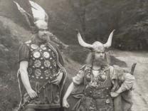 """""""Die Hermannsschlacht"""", 1922 Germanen Stummfilm"""