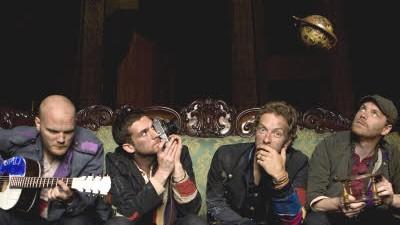 Plagiatsvorwurf gegen Coldplay