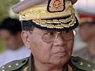 Die Köpfe der Junta (Bild)