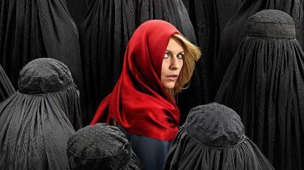 Claire Danes Homeland