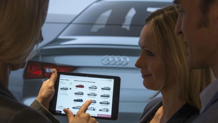 Autokauf 3.0