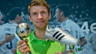 Müller für Leistungen bei der WM 2014 geehrt