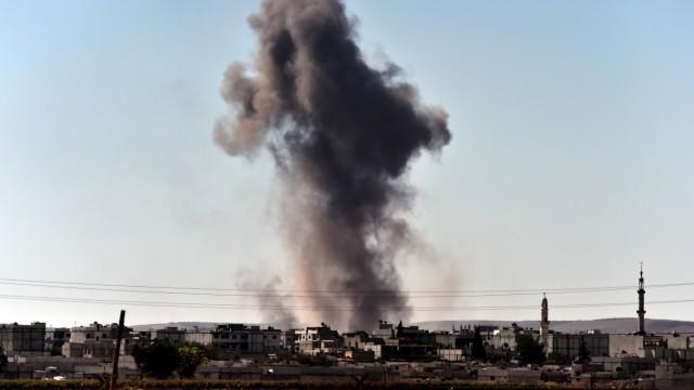 """Islamischer Staat Terrormiliz """"Islamischer Staat"""""""