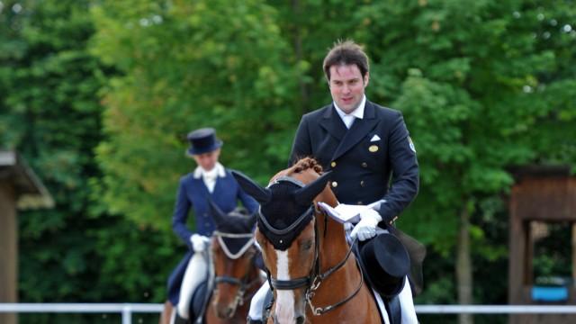 Pferdesport