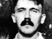 Adolf Hitler, 1918 Erster Weltkrieg