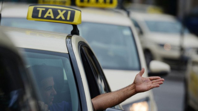 Widerspruch von Uber