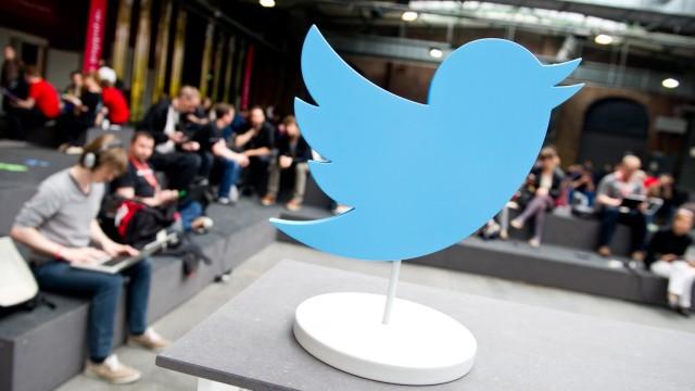 Twitter - 2. Quartal