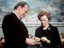 60 Jahre Bundesrepublik - Friedensnobelpreis für Willy Brandt