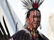 Pow Wow Kanada First Nations