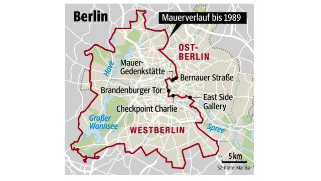 Berlin Tourismus in Berlin im Jubiläumsjahr